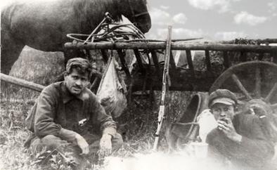 Журавлев и Тереножкин