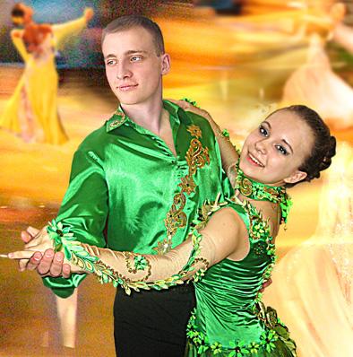 танцоры 5