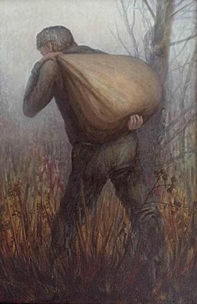 Наблюдательный грибник
