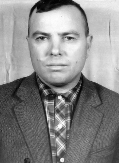 Лапшин Владимир Семёнович