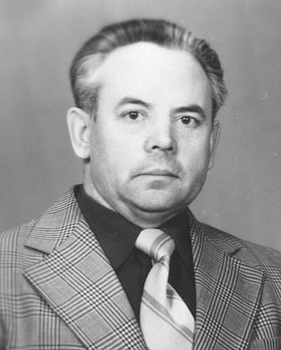 Ибрагим Нугаев