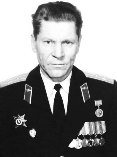 Корнетов А.А.