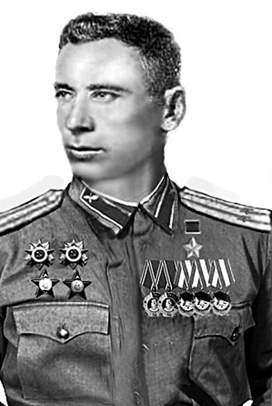 И.М. Хрущев