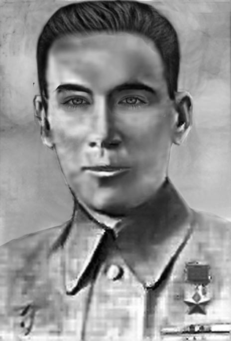 Наумов Илья Егорович