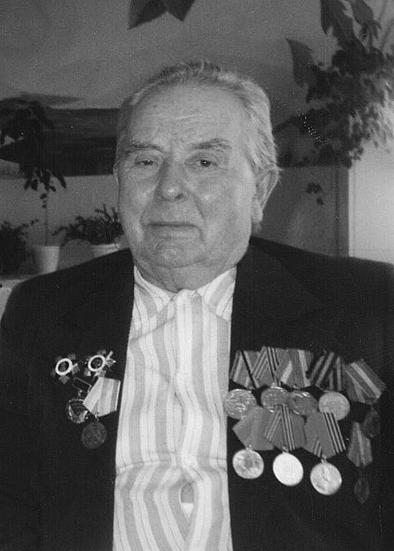 Волков П.И.