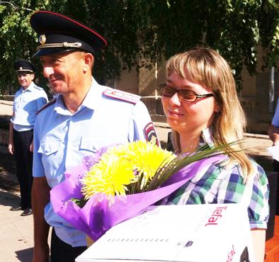 наташа руакова помогла задержать перступника
