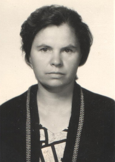 А.Стерликова