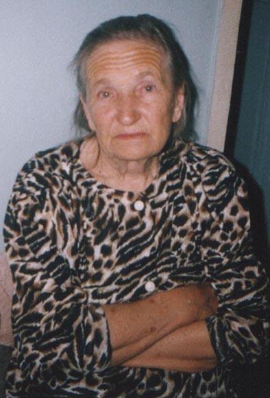 Сенникова Мария Вас.