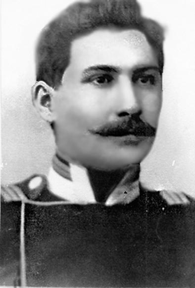 1 (Михаил, 1907)