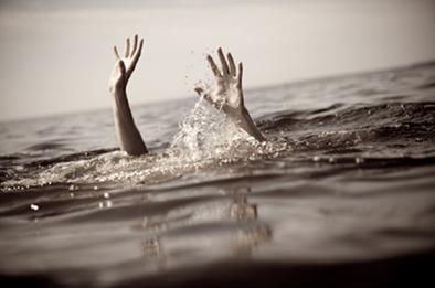 Смертельный заплыв