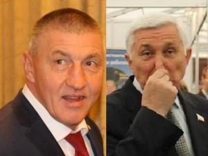 Пивоваров и Капкаев