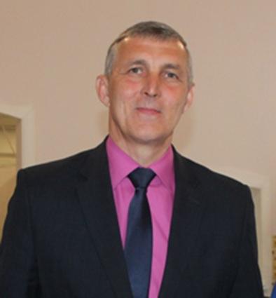 Действующий глава района М. Садчиков
