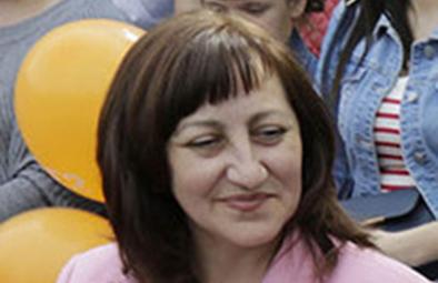 Ларисон Новикова