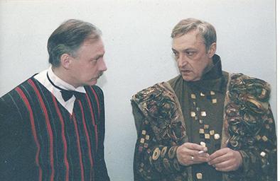 С Казаковым