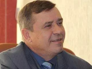 Чуриков