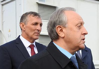 Садчиков и Радаев