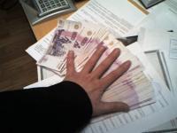 УК воруют деньги